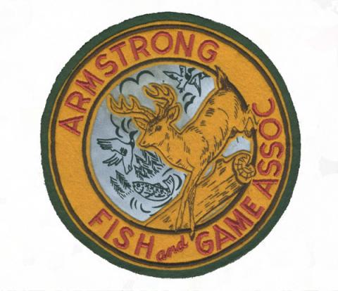 Armstrong Fish and Game Association