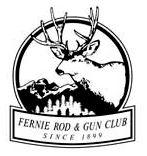 Fernie Rod and Gun Club logo