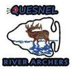 Quesnel River Archers logo